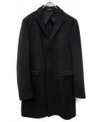 POLO RALPH LAUREN(ポロラルフローレン)の古着「チェスターコート」|グレー