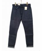 LEVIS508(リーバイス 508)の古着「デニムパンツ」 インディゴ
