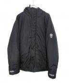 CRIMIE(クライミー)の古着「ダウンジャケット」 ブラック