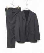 L.B.M.1911(エルビーエム1911)の古着「セットアップスーツ」|ライトグレー