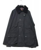 kingswood sportswear(キングスウッド スポーツウエア)の古着「カバーオール」|ブラック