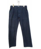 PHERROWS(フェローズ)の古着「デニムパンツ」|インディゴ