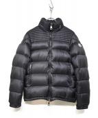MONCLER(モンクレール)の古着「GRANGEダウンジャケット」|ブラック