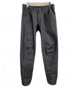 ARCTERYX VEILANCE(アークテリクス ヴェイランス)の古着「CAMBRE PANT」|ブラック