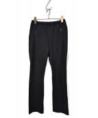 UNUSED(アンユーズド)の古着「Track Pants」|ブラック