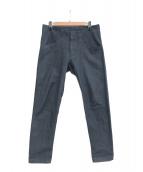 ARCTERYX VEILANCE(アークテリクス ヴェイランス)の古着「Cambre Pant」 グレー