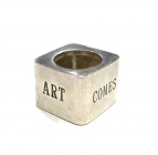 ART COMES FIRST(アートカムズファースト)の古着「A-C-F RINGS」