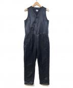 FWk Engineered Garments(エフダブリューケーエンジニアードガーメンツ)の古着「18A/W コープランドスーツ」|ブラック
