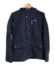 Patagonia (パタゴニア) ボーイズ・インファーノ・ジャケット ネイビー サイズ:XL