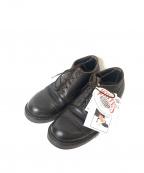 WHITES BOOTS(ホワイツ ブーツ)の古着「OXFORD」 ブラウン