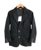 ARTS&SCIENCE(アーツアンドサイエンス)の古着「ジャケット」|ブラック