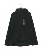 MOUNTAIN RESEARCH(マウンテンリサーチ)の古着「I.D. Jacket」 ブラック
