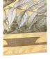 HERMES (エルメス) カレ90 スカーフ イエロー CASSE-NOISETTE:19800円