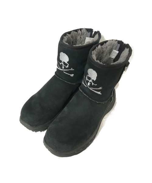 UGG×MASTERMIND(アグ×マスターマインド)UGG×MASTERMIND (アグ×マスターマインド) CA805 BOOT ブラック サイズ:28の古着・服飾アイテム