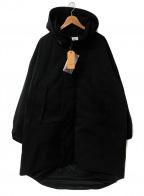 COLINA(コリーナ)の古着「20A/W DAN別注モンスターパーカー」|ブラック