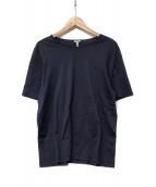 HERMES(エルメス)の古着「Tシャツ」 ネイビー