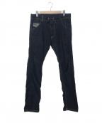 DIESEL()の古着「krooley jogg jeans」|インディゴ