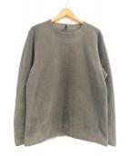 ()の古着「Dinitz Sweater」|グレー