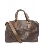 ()の古着「2WAYバッグ」|ブラウン