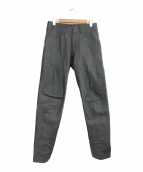()の古着「Cambre Pant」|インディゴ