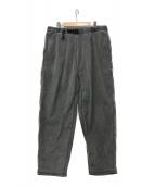 ()の古着「Classic PANTS SM HYBRID PANT」|グレー