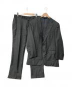 BROOKS BROTHERS()の古着「セットアップスーツ」|グレー