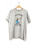 ()の古着「10A/W Popeye Tee」|グレー