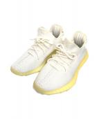 adidas(アディダス)の古着「YEEZY BOOST 350 V2」|ホワイト