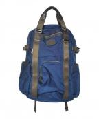 TUMI()の古着「Lejeune Backpack Tote BALTIC」|ネイビー