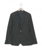 LOUIS VUITTON()の古着「テーラードジャケット」 ブラック