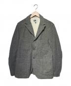 Engineered Garments()の古着「ベットフォードジャケット」|グレー