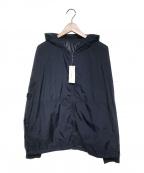 nanamica(ナナミカ)の古着「Packable Cruiser Jacket」|ネイビー