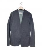 Maison Margiela 10(メゾンマルジェラ 10)の古着「RAW RESIN」 インディゴ
