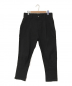 glamb(グラム)の古着「21S/S Jodhpurs work pants」|ブラック