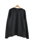 ARC'TERYX(アークテリクス)の古着「Dallen Fleece Pullover」|ブラック