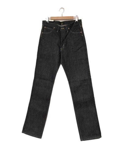 LEE RIDERS(リー ライダース)LEE RIDERS (リー ライダース) 1946年復刻モデル Lot.101-Z インディゴ サイズ:31×33の古着・服飾アイテム