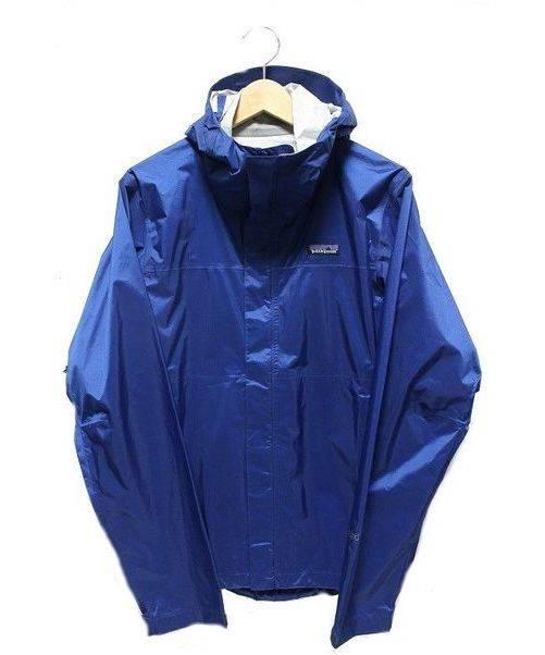 Patagonia (パタゴニア) トレントシェルジャケット ブルー サイズS 83800FA11