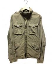 TATRAS(タトラス)の古着「M65ジャケット」|カーキ