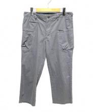 dip ltd(ディップ(ディテール イン パーフェクション))の古着「パンツ」|グレー
