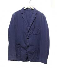 BALLANTYNE(バランタイン)の古着「3Bジャケット」|ネイビー