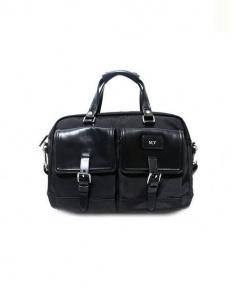 TUMI(トゥミ)の古着「ベッドフォードマーリーブリーフケース」|ブラック