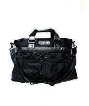 DESERTIKA(デザルティカ)の古着「2WAYブリーフケース」|ブラック