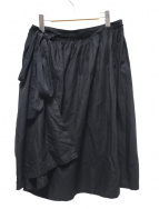 GALLEGO DESPORTES(ギャレゴデスポート)の古着「ラップスカート」