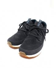 Reebok(リーボック)の古着「スニーカー」|ブラック