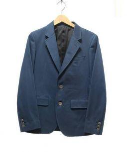 WACKO MARIA(ワコマリア)の古着「テーラードジャケット」 ネイビー