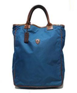 Felisi(フェリージ)の古着「トートバッグ」|ブルー