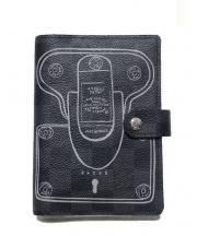 LOUIS VUITTON(ルイ・ヴィトン)の古着「手帳カバー」|ブラック