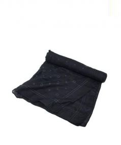 GLAD HAND(グラッドハンド)の古着「ストール」|ブラック