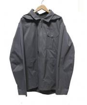 Patagonia(パタゴニア)の古着「ペンブロークジャケット」|グレー