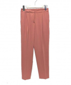 iCB(アイシービー)の古着「テーパードパンツ」|ピンク